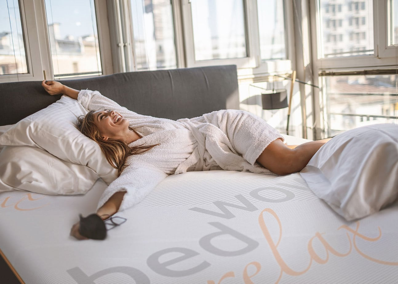 Profil lifestyle Mon wowbed Relax