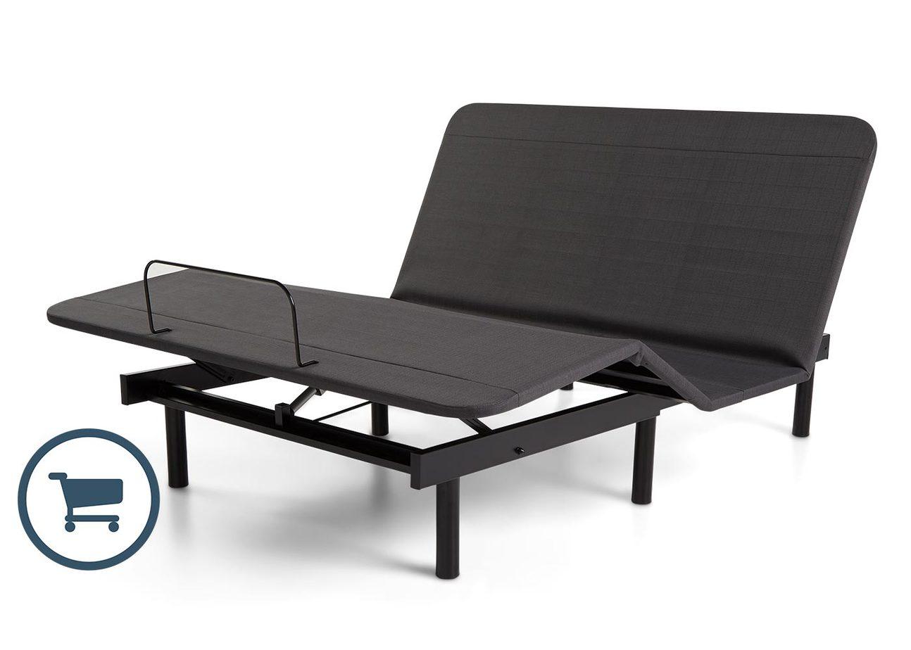 Base de lit ajustable sans fil Tranquility